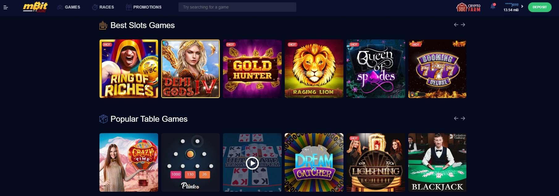Best Online Casinos in 18   The Most Popular Real Money Casino ...